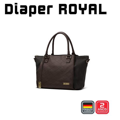 Bolsa Diaper Royal CHAMPAGNE