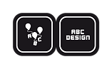 Logotipo ABC Design
