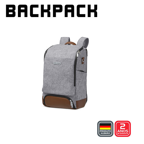 Mochila Backpack Tour GRAPHITE GREY