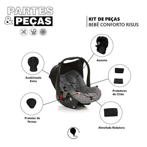 KIT DE PEÇAS RISUS RACE