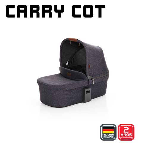 Carry Cot (Moises) STYLE STREET