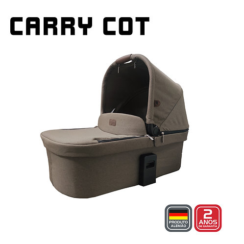 Carry Cot (Moises) NATURE