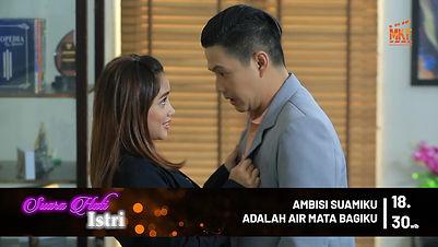 AMBISI SUAMIKU ADALAH AIR MATA BAGIKU 04