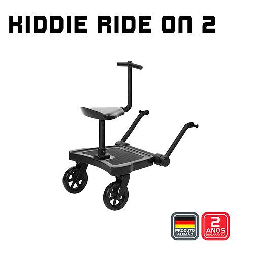Kiddie Ride On 2