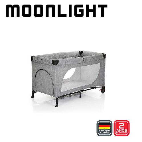Berço Moonlight Woven GREY