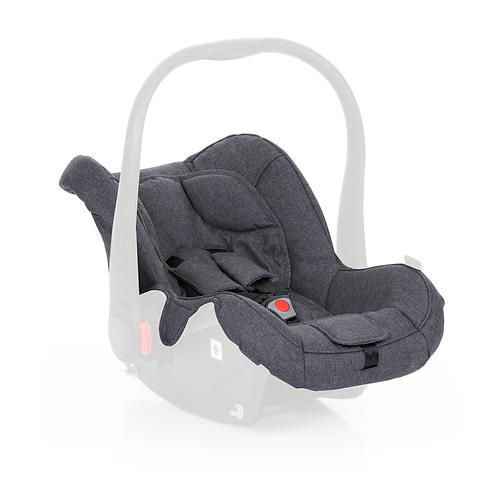Assento Asphalt - Bebê Conforto Risus