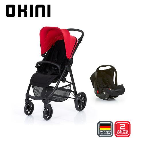 Okini BERRY com Bebê Conforto - PROMOÇÃO