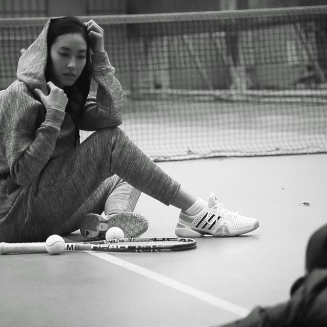 Adidas BTS