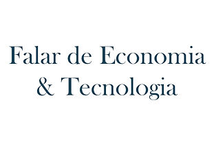 Logo press - falar de economia & technol