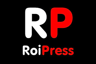 Logo press - roi press.jpg