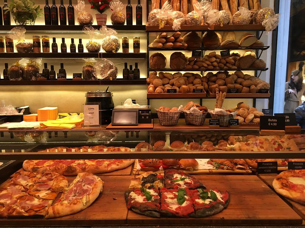 Pizzeria Farini