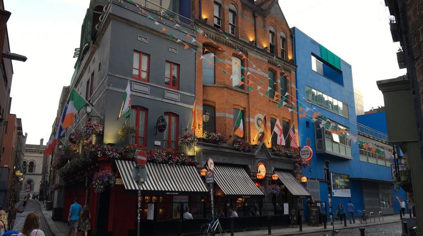 Temple Bar - Dublin