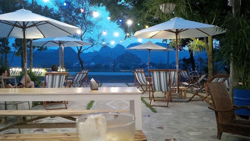Chookie's Beer Garden à Tam Coc
