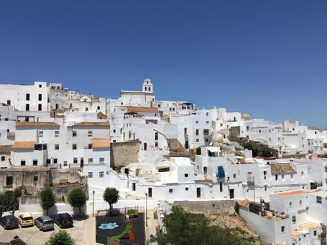 Road trip en Andalousie : conseils et itinéraire