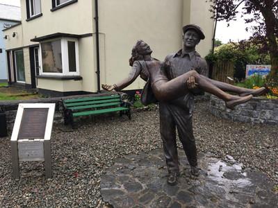 Cong - Ireland - The Quiet man