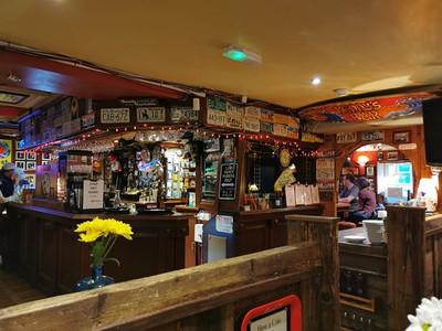 Kenny's Bar
