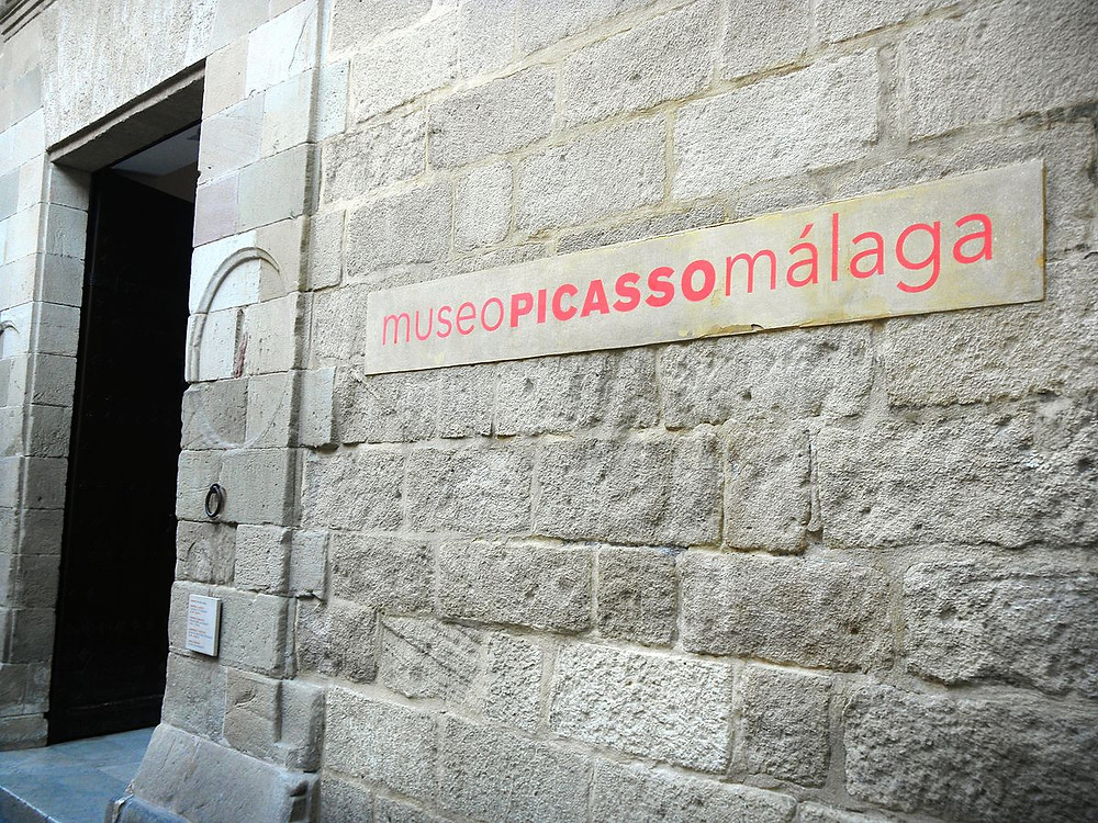 Museo Picasso à Malaga
