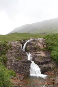 Fairy Pools Île de Skye
