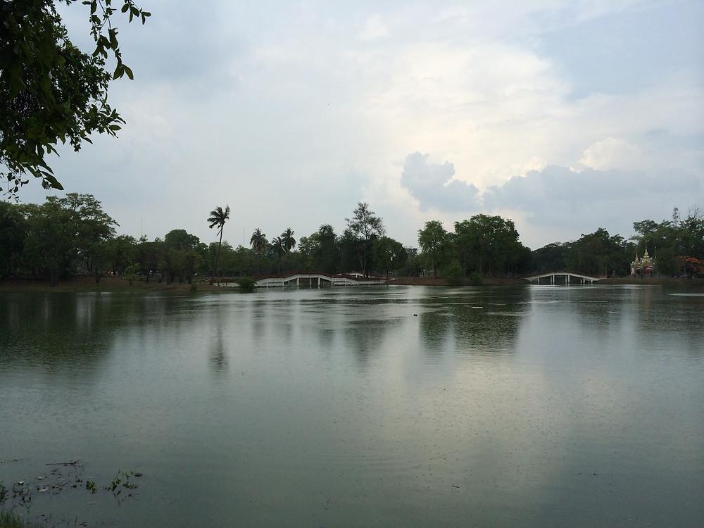 Rama Park Ayutthaya