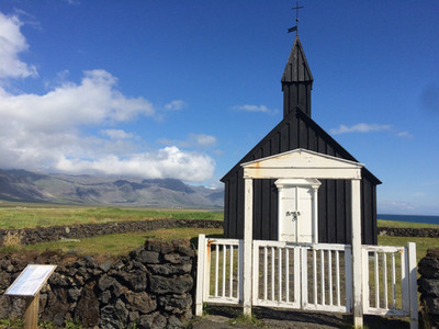 Eglise de Budir