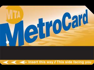 Unlimited Ride MetroCard
