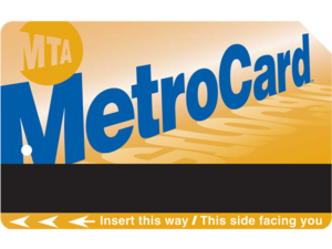 Unlimited Ride MetroCard
