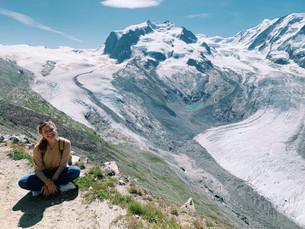 Le coup de cœur de Grace : la région de Zermatt