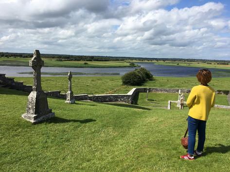 Road trip en Irlande et découverte de Dublin