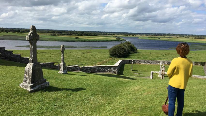 Clonmacnoise - Ireland