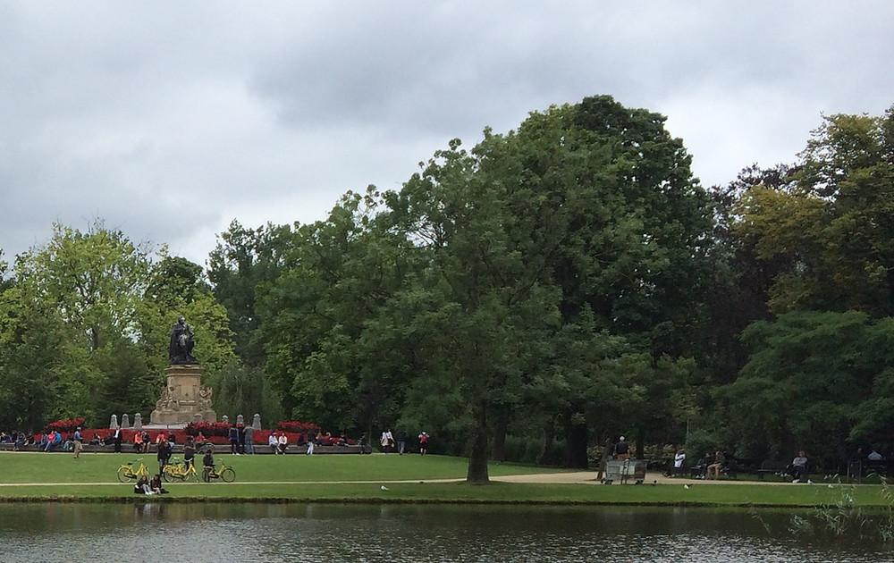 Vandel Park