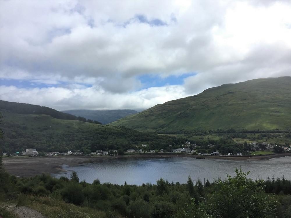 Argyll Forest