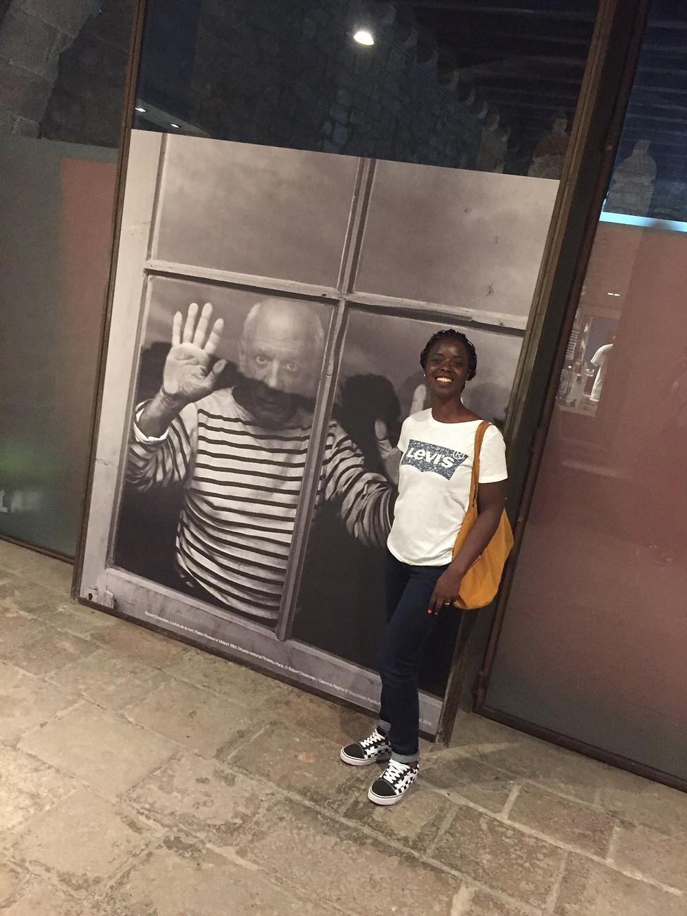Musée Pablo Picasso