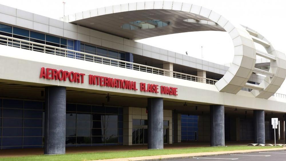 Le nouvel aéroport de Dakar