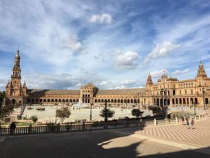 Les incontournables de Séville
