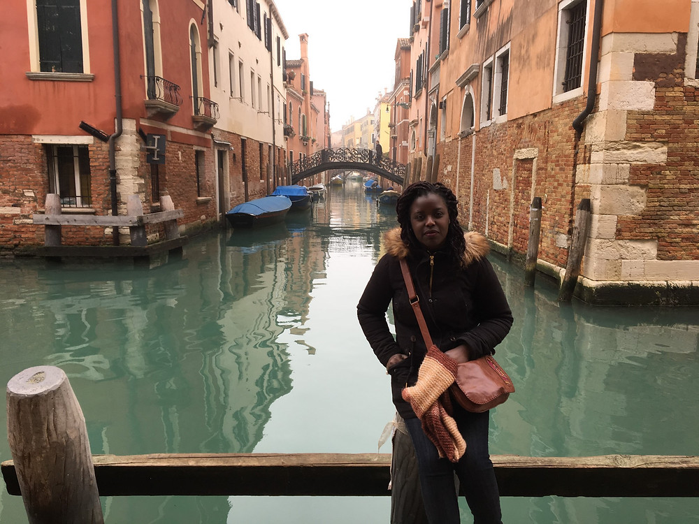 Le quartier de Cannaregio à Venise