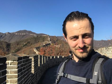Pékin Express et la Muraille de Chine en 2 jours