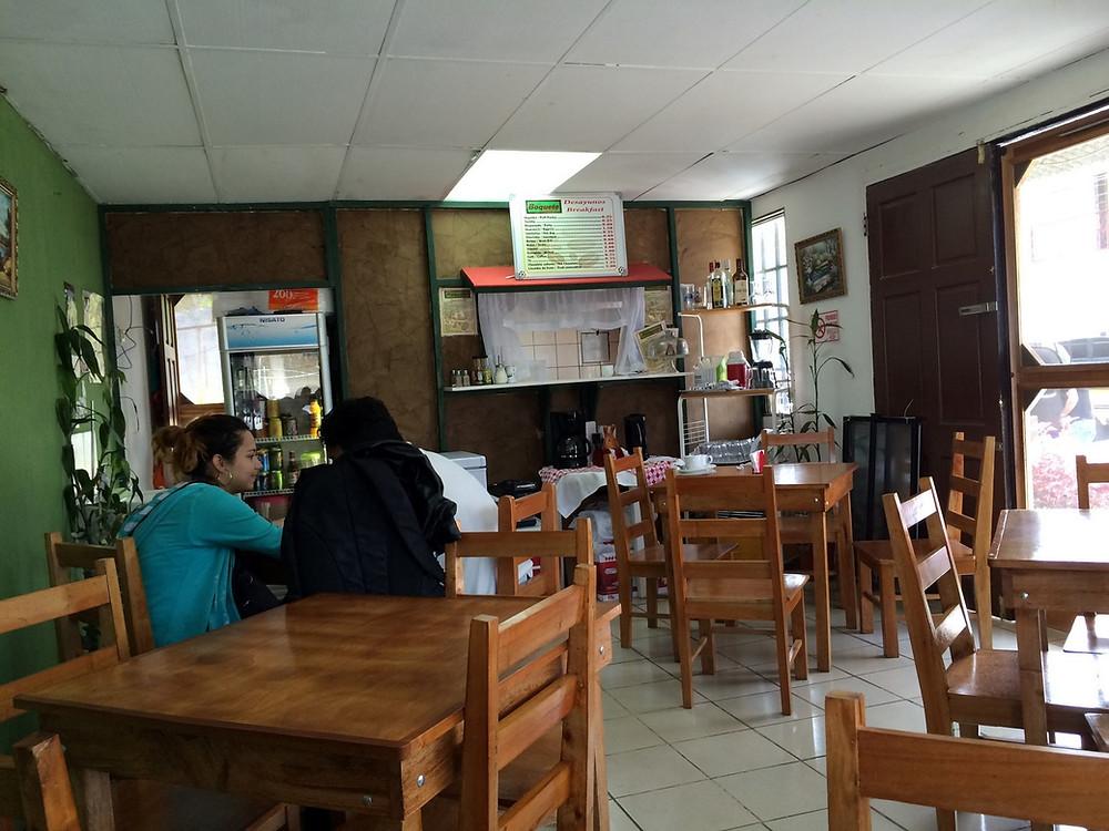Café Boquette