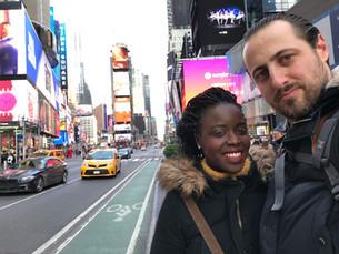 New York à Noël en amoureux : nos conseils