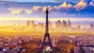 Faire visiter Paris à vos amis