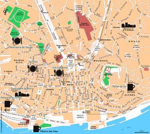 Nos coups de cœur à Lisbonne
