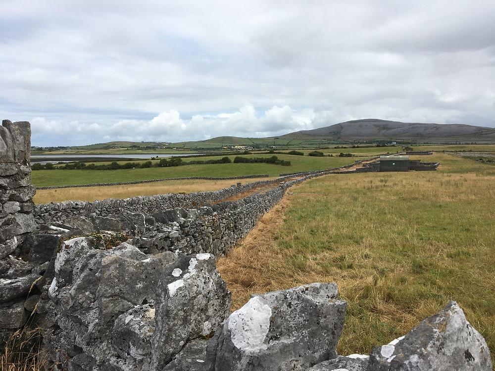 Le Parc National du Burren
