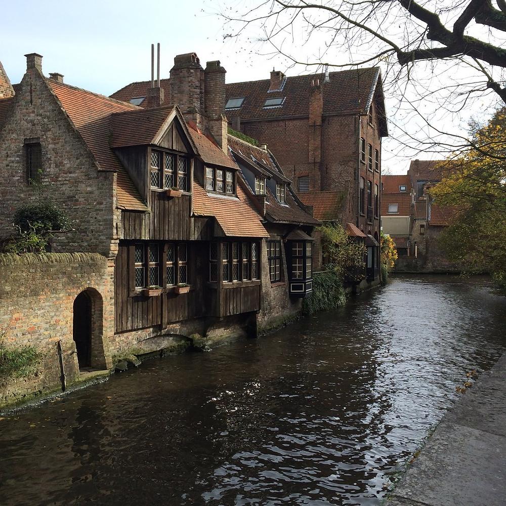 Romantique Bruges