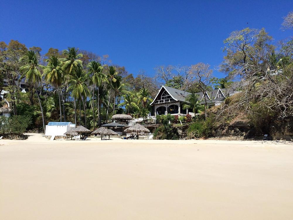 Romantica Hotel à Isla Contadora