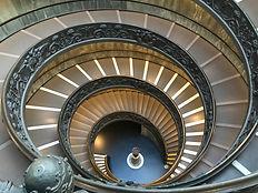 Découverte de la cité du Vatican