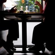 Receiving Feedback – Sitting Down & Enjoying the Meal