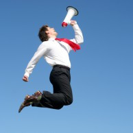 Get Psyched! Using Presentation Anxiety Masterfully