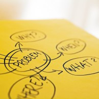 Where to Begin a Brainstorming Process?