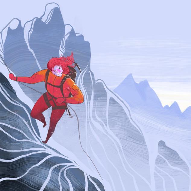 danielle-adams-mountain-climber-illustra