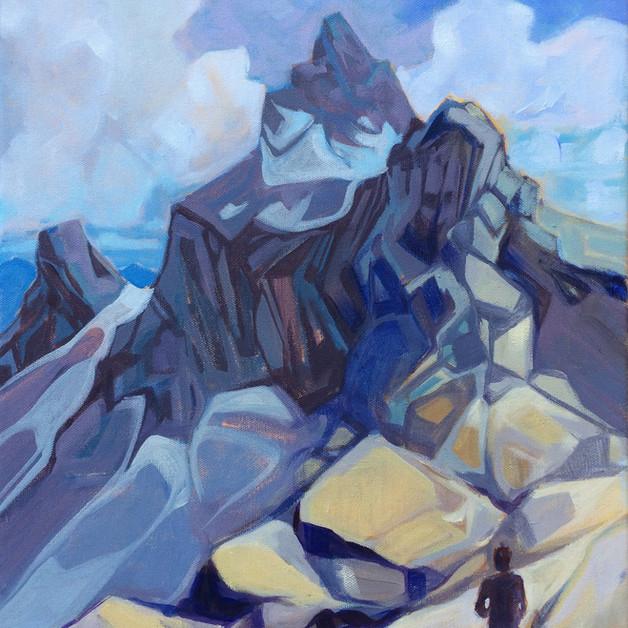 Cypress Peak