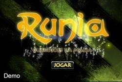 Runia - Guardiões da Magia